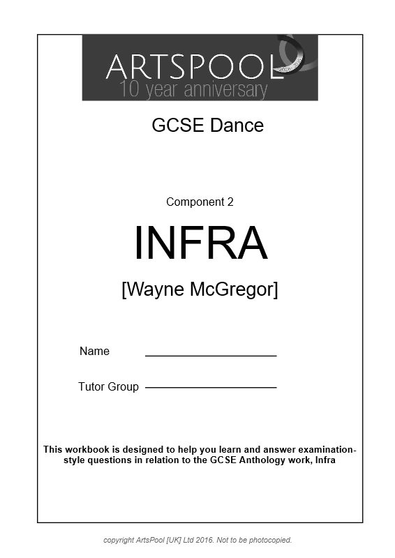 Infra workbook