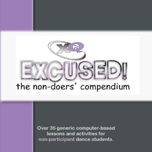 excused cover